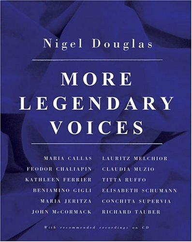 Download More Legendary Voices