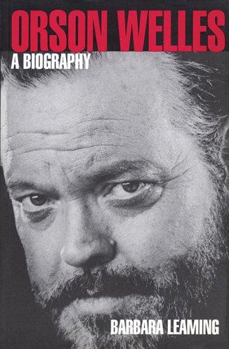 Download Orson Welles, a biography