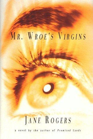 Download Mr. Wroe's virgins