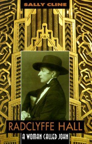 Radclyffe Hall