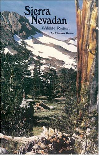 Download The Sierra Nevadan wildlife region