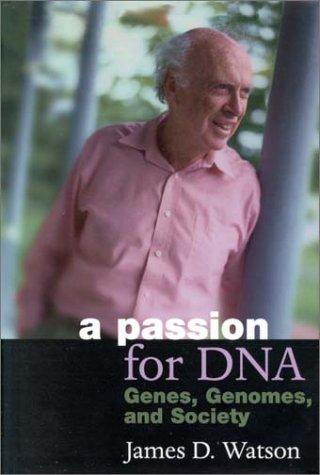 Download A Passion for DNA
