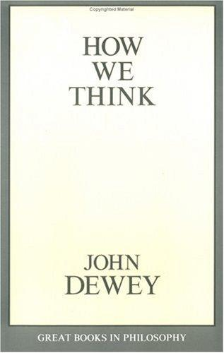 Download How we think
