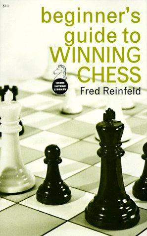 Download Beginner's Guide to Winning Chess