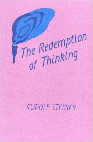 Redemption of Thinking