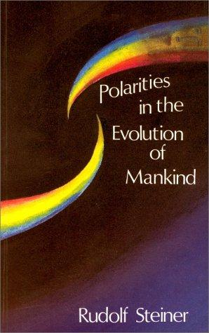 Download Polarities in the Evolution of Mankind