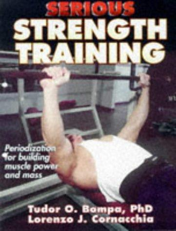 Download Serious strength training