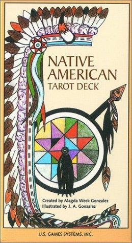 Download Native American Tarot Deck (Religion and Spirituality)