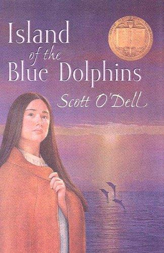 Download Island of the Blue Dolphins