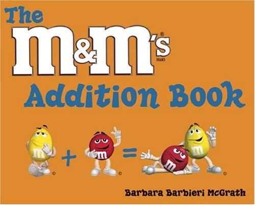 Download The M&M's Addition Book