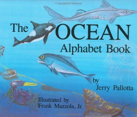 Download The ocean alphabet book