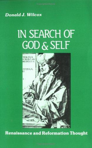 Download In Search of God and Self