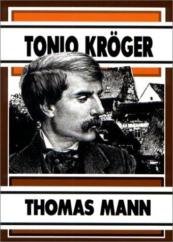 Download Tonio Kroger (German edition)