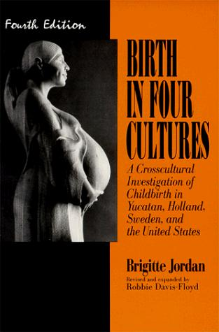 Download Birth in four cultures