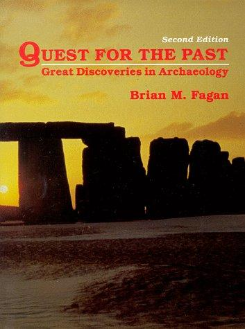 Download Quest for the past