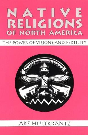 Download Native Religions of North America