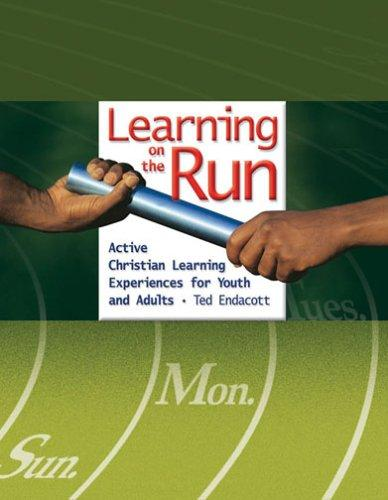 Download Learning on the Run