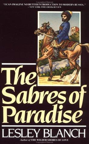 Download The Sabres of Paradise