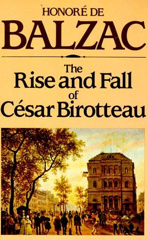 Download The Rise and Fall of Cesar Birotteau