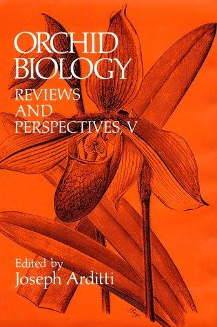 Download Orchid Biology