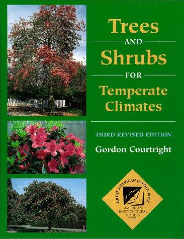 Download Trees and Shrubs for Temperate Climates