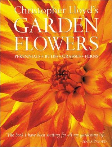 Download Christopher Lloyd's Garden Flowers