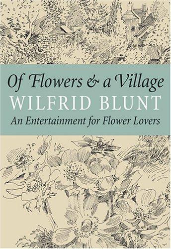 Download Of flowers & a village