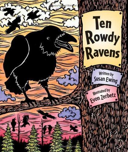 Download Ten Rowdy Ravens