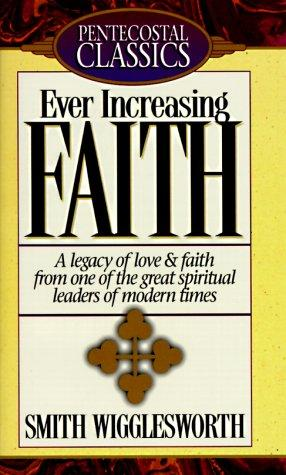 Download Ever Increasing Faith