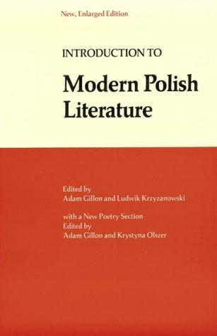 Introduction to Modern Polish Literature