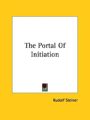 Download The Portal Of Initiation