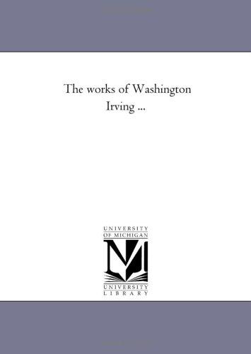 Download The works of Washington Irving …: Vol. 21