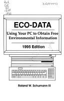 Download Eco-data