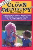 The clown ministry handbook