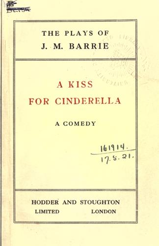 Download A kiss for Cinderella