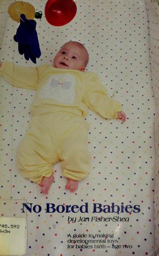 No Bored Babies