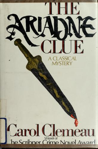 The Ariadne clue