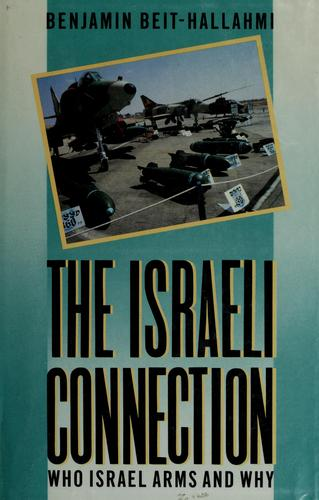 The Israeli connection