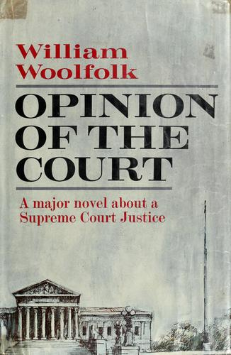 Opinion of the Court.
