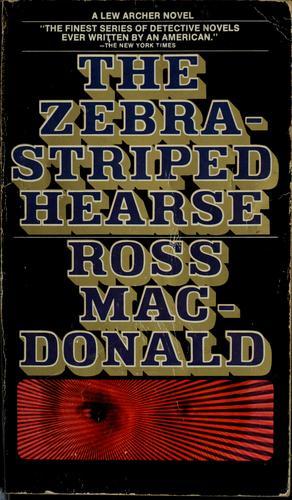 Download The zebra-striped hearse