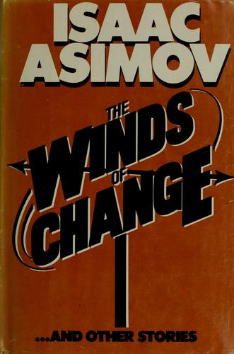 Download The winds of change and other stories