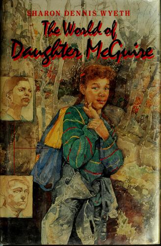 Download The world of Daughter McGuire