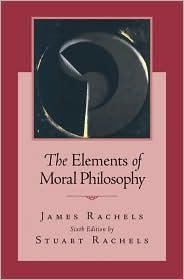 The elements of moral philosophy.