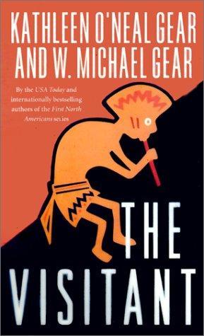 The Visitant (Anasazi Mysteries)