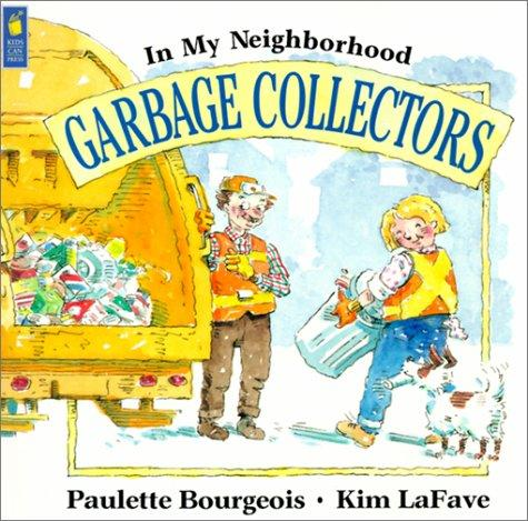Download Garbage Collectors (In My Neighborhood)