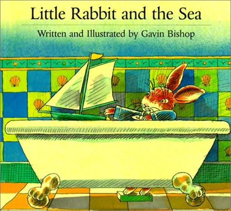 Download Little Rabbit and the Sea