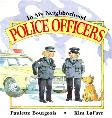 Download Police Officers (In My Neighborhood)