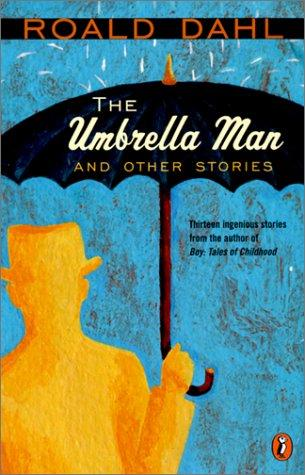 Download Umbrella Man and Other Stories