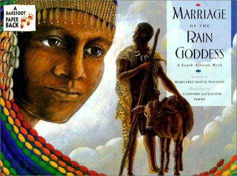 Download Marriage of the Rain Goddess