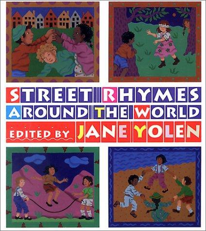 Download Street Rhymes Around the World